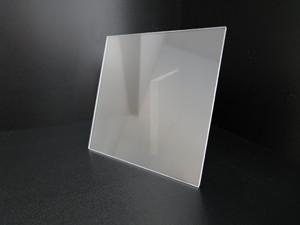 Plexiglass spessore